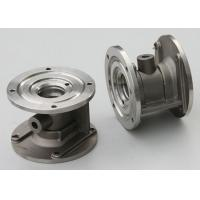 Buy cheap Aluminium Squeeze  High Pressure Die Casting Customized For Agricultural from wholesalers