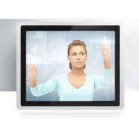 Buy cheap DVI / VGA 17 Inch Open Frame Touch Monitor , Industrial Touch Screen Monitor from wholesalers