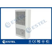 Buy cheap Energy Saving Outdoor Cabinet Air Conditioner 220VAC 300W Cooling Capacity product