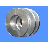 Buy cheap WIth low temperature strength, good arc edge and bright SUS 304 Stainless Steel Coils from wholesalers