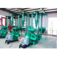 Buy cheap Polypropylene Plastic Milling Machine No Dust Anti Abrasion Vibration Principle from wholesalers