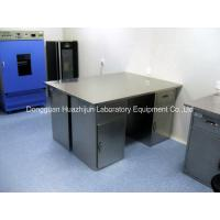 Buy cheap Professional Supply Stainless Steel Table For Sale Laboratory Furniture Series from wholesalers