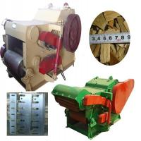 Buy cheap Wood chips making machine used in middle and high density fiberboard factory from wholesalers