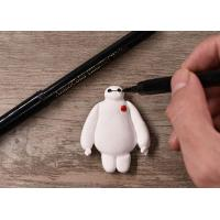 Buy cheap Disposable Food Grade Silicone Edible Food Pen Cake Decorating Accessories from Wholesalers