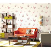 Buy cheap High quality beautiful design PVC vinyl wall paper product