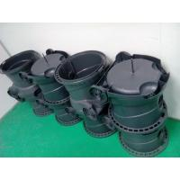 Buy cheap Daily use garbage bin mould & industrial garbage bin mould etc. from wholesalers