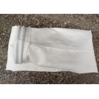 Polypropylene FMS PTFE filter cloth industrial needle filter fabric for Dust Filter Bag