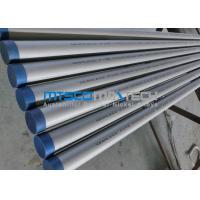 ASTM A790 Duplex Steel Tube