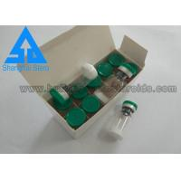 Buy cheap GHRH White Powder Sermorelin Acetate Hormone Growths Peptide Weight Loss product