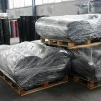 Buy cheap EPDM Water-resistant Rubber Sheets with 6 to 20mm Thickness and Smooth Surface from wholesalers