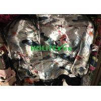 Buy cheap Popular Second Hand Scarves First Grade Used Summer Silk Scarves For Ladies from wholesalers