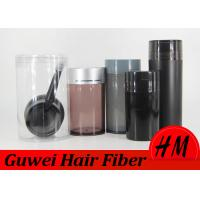 Buy cheap Customised Volume Artificial Hair Fibers Waterproof Hair Concealer No Itch from wholesalers