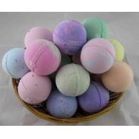 Buy cheap Automatic Tablet Making Machine Bath Bomb Balls / Mold Fizzy Bath Bombs from wholesalers