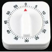 Buy cheap Mechanical Kitchen 1 Hour Cooking Timer Alarm product