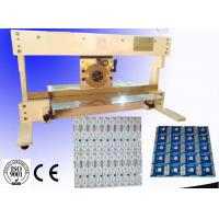 Buy cheap PCB Separator PCB Depaneling Machine PCB Depanelizer  For One Year Warranty from wholesalers