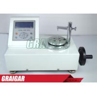 Buy cheap Intelligent  ANH - 20 Mechanical Measuring Devices Digital Torsional Spring Tester from wholesalers