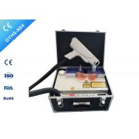 Buy cheap 1000mj ND YAG Laser Hair Removal Machine Body Tattoo Pigments Removal Without Injury from wholesalers