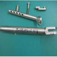 Buy cheap Aluminum Kickstand for Motorcycle product