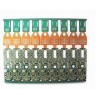 Buy cheap 1 Layer 2 Layer PI Rigid Flex PCB Printed Circuit Board Manufacturing from wholesalers
