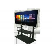 Buy cheap Meeting Room Digital Media Display Writing Whiteboard 70'' IR 10 Points Touch Screen from wholesalers