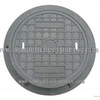China Manholes and Manhole Covers - Water Industry -  Manhole Security Device on sale