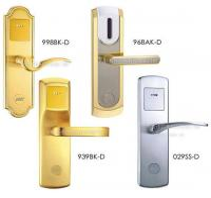 Buy cheap Keyu Hotel Door Lock,IC/RF/Tm Card Lock product