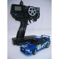 Buy cheap Kyosho Mini-Z Style Subaru Impreza GC8 WRC Rally Blue from wholesalers