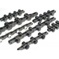 Long Large Pitch Metric Conveyor Chain , Heavy Duty Conveyor Chain High Performance