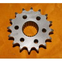 Buy cheap PRO688-Q Kubota DC-60 DC-70 Agricultural Spare Parts , Farm Equipment Parts Sprocket 5T057-4622-0 product