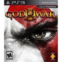Buy cheap New Arrival! PS3 Games God of War III (Playstation 3, 2010) from wholesalers