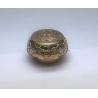 Buy cheap Round Perfume Cap OEM Silver Perfume Cap factory OEM Round Perfume Cap china custom Oval- shaped Perfume Cap from wholesalers