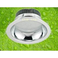 Buy cheap High Density 14W 380lux Φ180 * h115mm Recessed Dimmable LED Warm White Downlight Bulbs from wholesalers