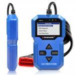Buy cheap Full System Konnwei Konnwei Car Diagnostic Scanner KW350 Including Engine / ABS Braka from wholesalers