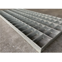 Buy cheap Galvanized Metal Grate Walkway Platform Trench / Drain Cover 30/3 30*100mm from wholesalers