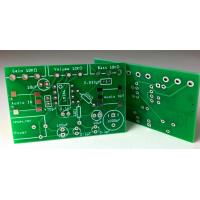 Buy cheap TG170 Quick Turn Multilayer Printed Circuit Board 1OZ Lead Free HASL product