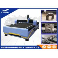 Buy cheap High Speed Sheet Metal Cnc Plasma Cutting Systems With Fastcam Software 0-10000mm/Min from Wholesalers