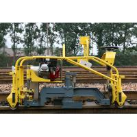 Buy cheap NGM-4.8 Rail Grinder/ Rail Grinding Machine of Internal Combustion Engine from wholesalers