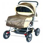 Buy cheap custom baby stroller from wholesalers