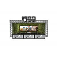 Buy cheap Multi Players 9D VR Simulator / Air Gun Hunting Simulator With 360 Degree View product
