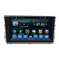 Buy cheap 10inch Touch Car GPS Wifi Hyundai Multimedia Player / Car Radio from wholesalers