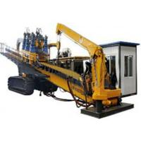 Buy cheap 4000KN Horizontal Directional Drilling Rig Trenchless Drilling Hydraulic Pump from wholesalers