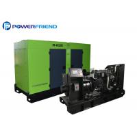 Buy cheap 300kw IVECO Diesel Generator Open Type Silent Type Italy Engine Mecc Alte from wholesalers