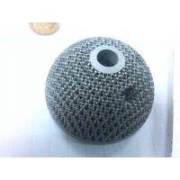 Buy cheap High Precision Titanium DMLS 3D Printing High Quality 3d Printing Service from wholesalers