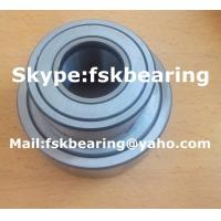 Buy cheap Wall Thicked Type Track Roller Bearings For Guide 306807C-2Z , Double Row Thrust Roller Bearing from wholesalers