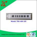 Buy cheap Custom Design Am Label Non-Deactivable Eas Soft Tags / Eas Soft Label from wholesalers