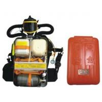 Buy cheap Isolated Positive Pressure Oxygen Respirator from wholesalers
