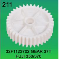 Buy cheap 32F1123702 GEAR TEETH-37 FOR FUJI FRONTIER 350,370 minilab product