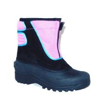 Buy cheap Fashion style kids snow boots snow shoes manufacturer from wholesalers