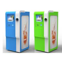Buy cheap Costumer Self Service Recycling Kiosk Customized Size All-In-One Payment Kiosk from wholesalers
