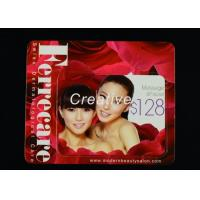 Buy cheap Rectangle Souvenir Photo Personalised Fridge Magnets For Weddings product